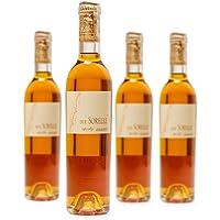 4-Pack Pavi Vin Santo Dessert Wine