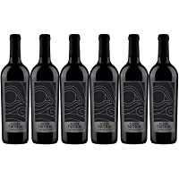 6-Pack Silver Totem Cabernet Sauvignon Wine
