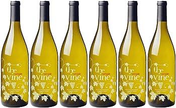 6-Pk. The Vegan Vine Chardonnay