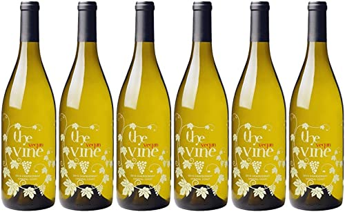 6-Pk. The Vegan Vine Chardonnay