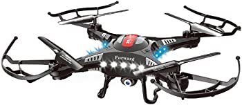 iPM RQ77-05 6 Axis Quadcopter Drone