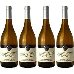 Hawks View Cellars Oregon Pinot Gris (4)