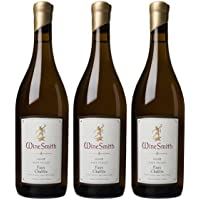 3-Pack WineSmith Napa Valley Faux Chablis