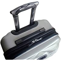 Travelers Club 3PC. Luggage Set