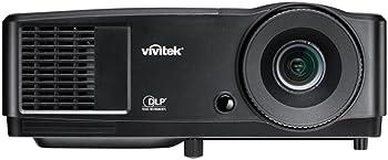 Vivitek DS234 3200-Lumens DLP Projector