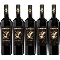 5-Pack Zin-Phomaniac Old Vines Reserve Zinfandel