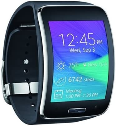 Samsung Gear S (T-Mobile) Smartwatch