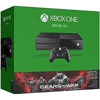Xbox One 500GB Console Bundle
