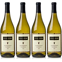 4-Pack Ty Caton Chardonnay