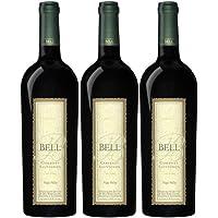 3-Pack Bell Wine Cellars Cabernet Sauvignon