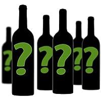 6-Pack Vino Noceto Mystery Red Wine