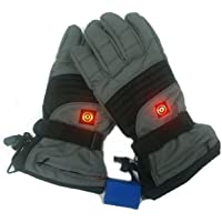 iPM Battery Heated Outdoor Gloves (Multiple Colors)