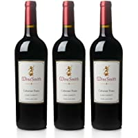 3-Pack WineSmith Lake County Cabernet Franc