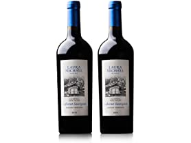 2-Pack Laura Michael Wines Cabernet Sauvignon