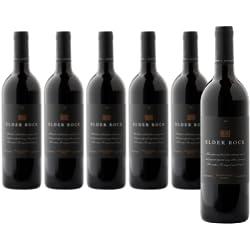 6-Pack Elder Rock Winemaker's Blend