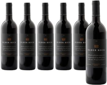 6-Pk. Elder Rock Winemaker's Blend