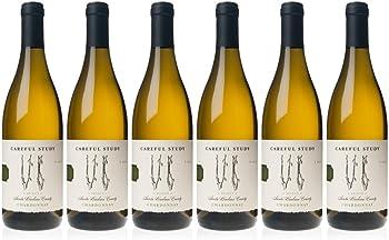 6-Pk. Careful Study Santa Babara Chardonnay