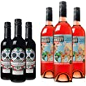 6-Pk. Woot Cellars Mixed