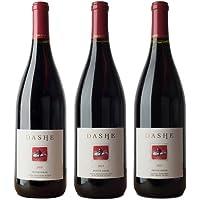 3Pk. Alexander & Dry Creek Valley Petite Sirah Wine