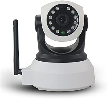 iPM 720P HD IP Camera w/WiFi Network