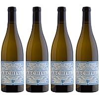 Archival Sonoma Mountain Chardonnay (4)