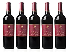 5-Pk. Scott Harvey Mountain Selection Zinfandel
