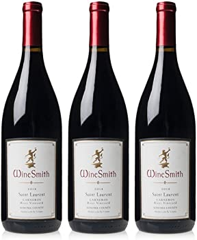 3-Pk. WineSmith Saint Laurent