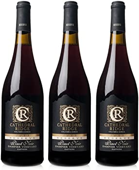 3-Pk. Cathedral Ridge Reserve Pinot Noir