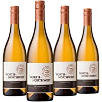 4-Pack King Estate's North by Northwest Columbia Valley Chardonnay
