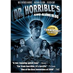 Dr. Horrible's Sing-Along Blog Reviews