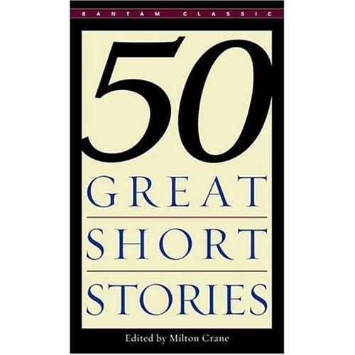 Fifty Great Short Stories(50篇著名短篇小说)