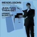 メンデルスゾーン:ピアノ協奏曲第1番/厳格な変奏曲/ロンド・カプリチオ-ソ/ピアノ協奏曲第2番