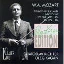 Oleg Kagan Edition Vol.3 の商品写真