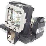 Replacement Lamp With Housing For JVC DLA-X30BU With Genuine Original Philips Bulb Inside