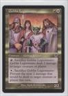 Magic: the Gathering - Goblin Legionnaire (Magic TCG Card) 2001 Magic: The Gathering - Apocalypse Booster Pack [Base] #103