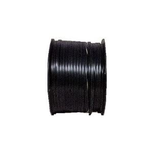 Coleman Cable 55269 Low Voltage Underground Lighting Cable, 250-Feet 2-Conductor 12-Gauge