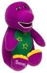 Barney Lov'n Lights Stars Singing Barney