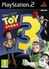 TOY STORY 3 PS2 (PLAYSTATION 2) UK PAL by Disney