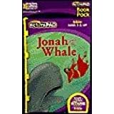 Active Pad Jonah And The Whale Interactive Book & Cartridge