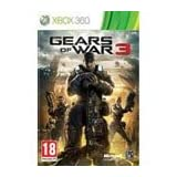 Gears Of War 3 Standard Edition (Xbox 360)