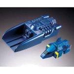F-zero Blue Falcon Boost Dash Toy