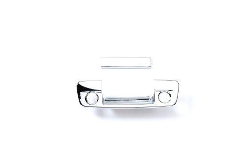 Putco 400503 Chrome Trim Tailgate and Rear Handle Cover