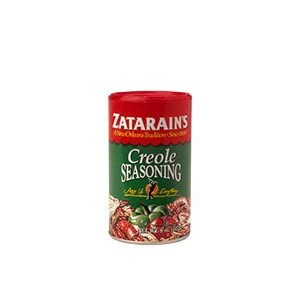 Zatarain's New Orleans Traditional Creole Seasoning - 8 oz.