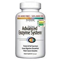 Advanced Enzyme System - 120 vegi cap
