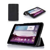 ProCase SlimSnug Case For LG G Pad 7.0, Ultra Slim And Light, Hard Shell Cover, With Stand, Exclusive For LG G...