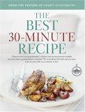 La mejor receta de 30 minutos: una mejor receta clásica (mejor serie de recetas)