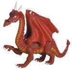 Safari - Red Dragon