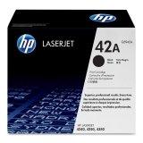 HP Laserjet 4250 / 4350 Black Cartridge Hp Laserjet Print Ca