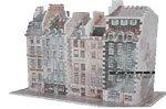 PUZZ-3D Wrebbit Paris sur le Quai 421 Pieces