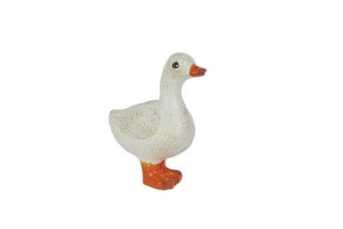 Miniature Fairy Garden Mini Duck